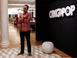 OMGPOP CEO Re-Hired Laid Off Staff So They Could Win in $210m Acquisition