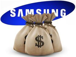 Samsung Market Cap Drops $10B Following Report Apple Placed Orders With Chip Competitor