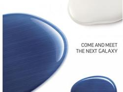 Samsung Galaxy S III Info Shows Up in Germany and Denmark