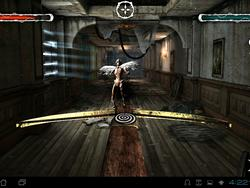 The Dark Meadow Debuts For NVIDIA Tegra 3, Scares Our Addicted Pants Off