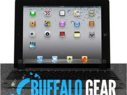 Buffalo Gear: The Brydge for iPad, GeForce GTX 690 and Kogeto Dot Panoramic iPhone Lens