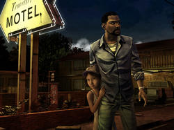 The Walking Dead: Episode 1 - A New Day review
