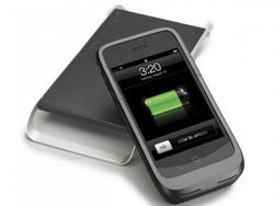 Wireless In-Car Mobile Device Charging!