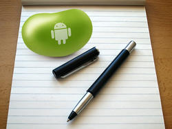 My Android 5.0 Jelly Bean Wish List