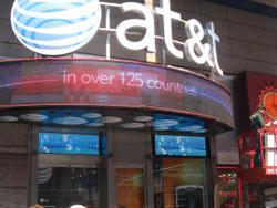 AT&T Restructures International Data Plans and Rates
