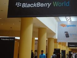 BlackBerry World Disappoints: BlackBerry 10 Still Not Ready