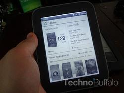 Barnes & Noble Nook Also Coming to Argos, Blackwell's & Foyles in U.K.