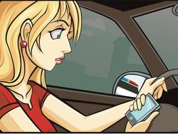 43% Of Teens Text & Drive, AT&T Study Finds