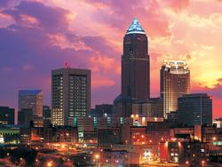 Cleveland Rocks, Cleveland Rocks: AT&T 4G LTE Now Up and Running