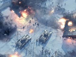 Company of Heroes 2 Announced for 2013