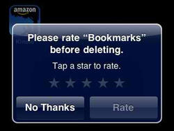 """""""Dark Pattern"""" Apps And How They Game App Store REVIEWS"""