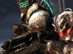 Dead Space 3 - The Horror You Know, Co-op is a Bonus