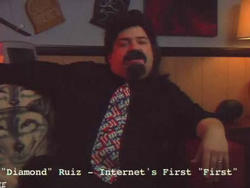 """Funny Or Die Investigates: Who Was The First """"First!"""" Commenter?"""