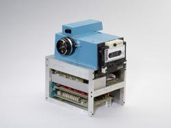 Happy 35th Birthday to the Digital Camera