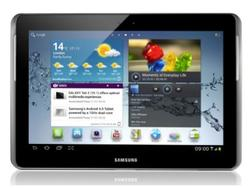 Samsung Galaxy Tab Slapped With Injunction in U.S., Sales to be Halted