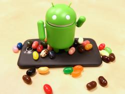 Android Shipments Jumped 106.5% Year-Over-Year