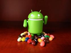 Sprint Rolling Out Android 4.1.1 Jelly Bean to Galaxy S III