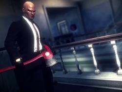 Hitman: Absolution Gameplay Trailer #1 Introduces Agent 47