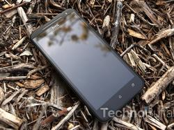 HTC EVO 4G LTE for Sprint review: Almost the Best There is