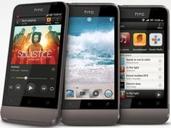 HTC One V Landing in U.S. This Summer