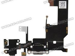 iPhone 5 Headphone Jack and Earpiece Allegedly Leaked