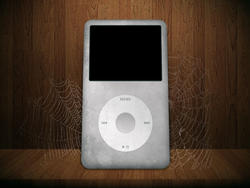iPod Classic - 1,000 Days Without Any Love
