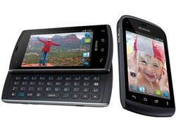 Kyocera Announces a Duo of Android 4.0 Devices, Meet the Hydro and Rise
