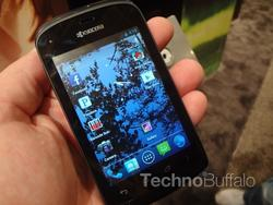 Kyocera Hydro Coming to Boost Mobile on August 3rd for $129.99
