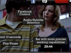 Netflix Updated for iPhone, iPod touch and iPad