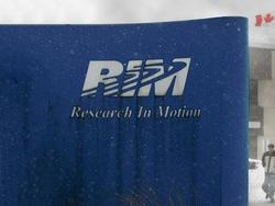 RIM Names New Chief Marketing Officer, Chief Operating Officer