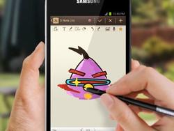 Samsung Galaxy Note II Allegedly Shipping in October With Jelly Bean, Flexible Display