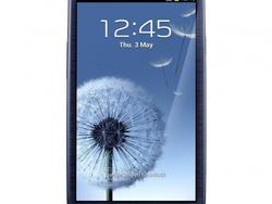 Samsung Confirms Pebble Blue Galaxy S III Delayed for 2-3 Weeks