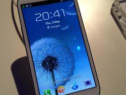 Samsung Galaxy S III UK Launch Plans Announced for U.K. Carriers