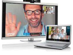 Skype on XFINITY Launches in Two Cities with More to Follow