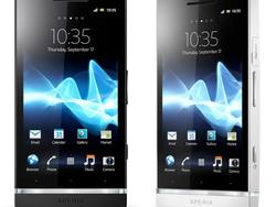 Unlocked Xperia S, Xperia P and Xperia U Now Available in United States
