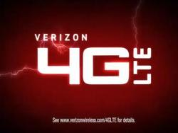 Verizon's LTE Powered Home Internet Service Launching Tomorrow