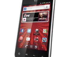 Virgin Mobile Giving $25 Google Wallet Credit to LG Optimus Elite Customers