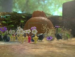 Pikmin 3 Preview - Hurling Fun at Fruit
