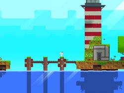 Fez Finally Getting Patched on Xbox Live