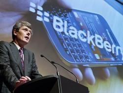 BlackBerry 10 SDK Goes Gold, Now Available for Developers