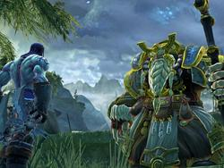 Darksiders, Red Faction, Titan Quest and More Acquired by Nordic Games