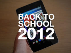 Back to School Guide: Best Tablets