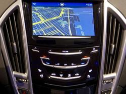 An Afternoon With The Cadillac XTS And CUE: The Great Infotainer