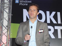 Nokia VP: We Want to Become a Disruptive Force