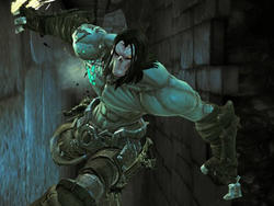 Darksiders 2 review: Don't Fear the Reaper, He's Not That Exciting