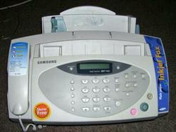 Just the Fax, Ma'am — Why Won't This Archaic Technology Die Already?