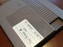 Rare Final Fantasy II Cartridge Pops Up on Ebay for $50,000 (Plus Shipping)