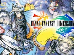 Final Fantasy Dimensions Brings Back 16-Bit Style August 31st