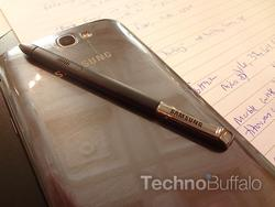 Galaxy Note III Leaked Specs Include 5.68-Inch Display, 3GB of RAM