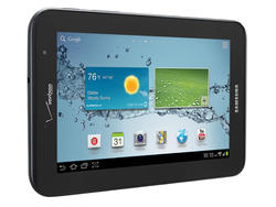 Verizon to Offer Samsung Galaxy Tab 2 7.0 With 4G LTE on August 17 for $349.99
